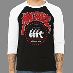 Macabre Over 30 Years of Murder Metal  Jersey - XL only
