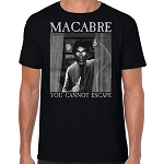 Richard Ramirez You Cannot Escape T-Shirt