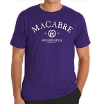 Established 1985 Purple T-Shirt