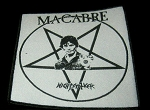 Macabre Nightstalker Patch