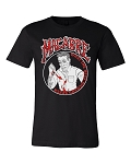 Macabre Richard Speck Double Sided T-Shirt